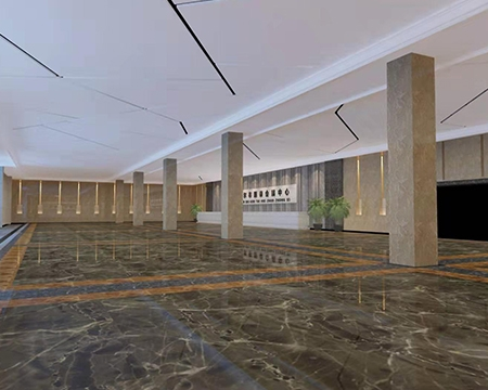 国泰会展中心
